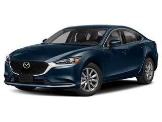 New 2020 Mazda Mazda6 Sport Sedan in Danbury, CT