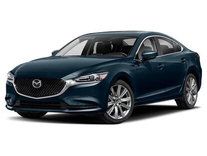 Tom Bush Mazda >> New 2020 Mazda Mazda6 For Sale At Tom Bush Family Of