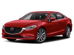 New 2020 Mazda Mazda6 Grand Touring Sedan in Jacksonville, FL