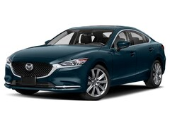 New 2020 Mazda Mazda6 Grand Touring Reserve Sedan in Milford, CT