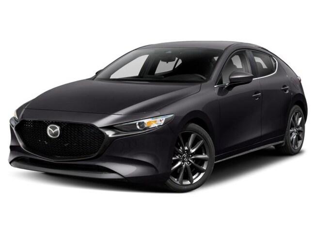 2020 Mazda Mazda3 Base Hatchback Stamford