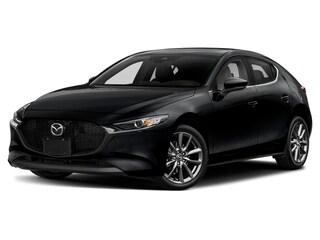 New 2020 Mazda Mazda3 Preferred Package Hatchback Baltimore, MD