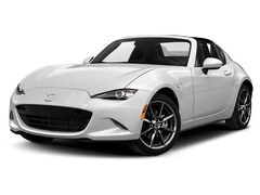 2020 Mazda Mazda MX-5 Miata RF Grand Touring Convertible