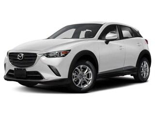 New 2020 Mazda Mazda CX-3 For Sale in Arlington Heights