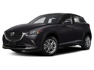 New 2020 Mazda Mazda CX-3 Sport SUV for sale in Worcester, MA