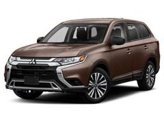 2020 Mitsubishi Outlander ES CUV