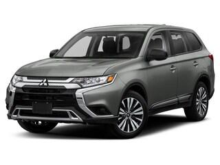 New 2020 Mitsubishi Outlander ES SUV for sale in Sarasota, FL