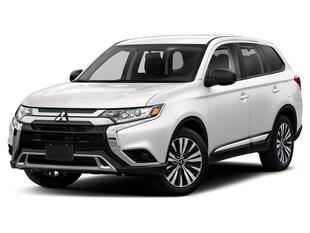 2020 Mitsubishi Outlander ES SUV
