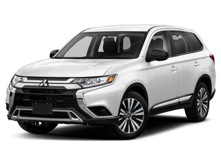 New 2020 Mitsubishi Outlander For Sale in Panama City, FL