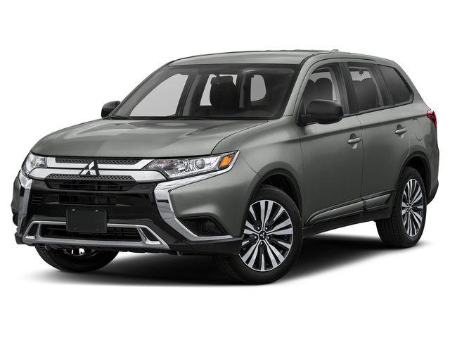2020 Mitsubishi Outlander SUV