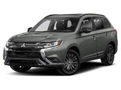 2020 Mitsubishi Outlander LE LE S-AWC