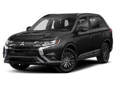 2020 Mitsubishi Outlander LE CUV