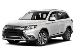 New 2020 Mitsubishi Outlander SP CUV JA4AZ3A33LZ007345 for sale at Max Madsen Mitsubishi
