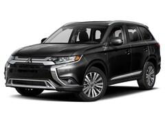 2020 Mitsubishi Outlander SP CUV