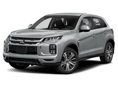 2020 Mitsubishi Outlander Sport BE BE  Crossover