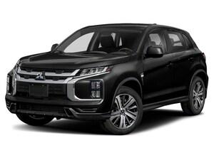2020 Mitsubishi Outlander Sport 2.0 ES