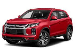 New 2020 Mitsubishi Outlander Sport 2.0 BE CUV JA4AR3AU0LU022603 for sale in Waco, TX