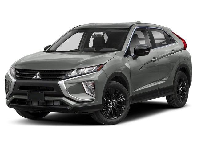 West Loop Mitsubishi San Antonio Tx >> New 2020 Mitsubishi Eclipse Cross For Sale At West Loop Mitsubishi Vin Ja4as4aa5lz002883