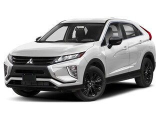 New 2020 Mitsubishi Eclipse Cross LE CUV for sale in Sarasota, FL