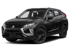 New 2020 Mitsubishi Eclipse Cross LE CUV For Sale in Ft. Myers, FL