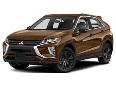 2020 Mitsubishi Eclipse Cross SP CUV