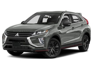 New 2020 Mitsubishi Eclipse Cross SP CUV JA4AS4AA7LZ010709 for Sale near Atlanta, GA