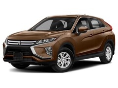 New 2020 Mitsubishi Eclipse Cross CUV in Thornton near Denver, CO