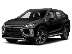 new 2020 Mitsubishi Eclipse Cross SEL CUV for sale in mechanicsburg pa