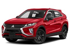 New 2020 Mitsubishi Eclipse Cross SP CUV JA4AT4AA5LZ008566 for sale in Aurora, IL at Max Madsen's Aurora Mitsubishi