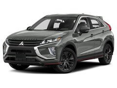 New 2020 Mitsubishi Eclipse Cross SP CUV JA4AT4AA9LZ010952 for sale in Aurora, IL at Max Madsen's Aurora Mitsubishi