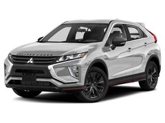 New 2020 Mitsubishi Eclipse Cross SP CUV JA4AT4AA4LZ010888 for sale in Aurora, IL at Max Madsen's Aurora Mitsubishi