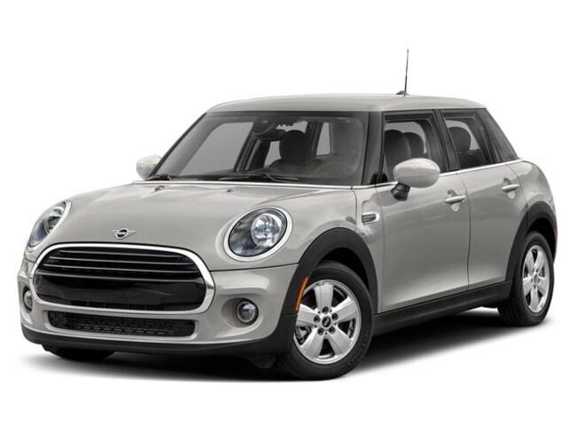 2020 MINI Hardtop Cooper Hatchback