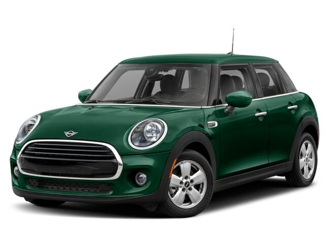 2020 MINI Hardtop 4 Door Oxford Edition Hatchback