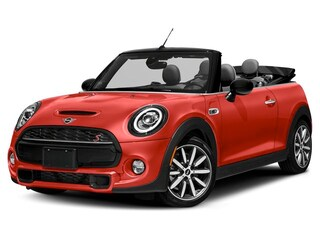 New 2020 MINI Convertible Cooper Convertible For Sale in Ramsey