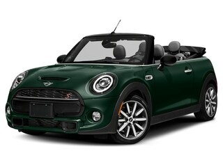 New 2020 MINI Convertible Cooper Convertible for Sale in Jacksonville, FL