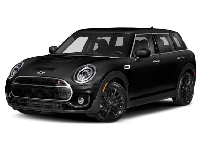 New 2020 MINI Clubman Cooper S Wagon in Charleston