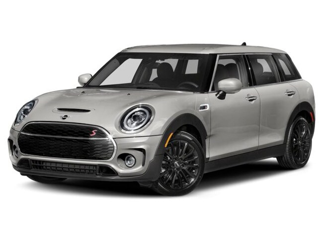 2020 MINI Clubman Cooper S ALL4 Station Wagon