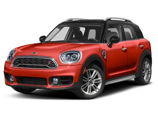 New 2020 MINI Countryman Cooper S SUV For Sale in Ramsey