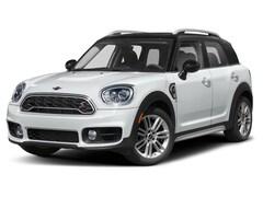 New 2020 MINI Countryman Cooper S SUV For Sale in Ramsey