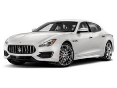 2020 Maserati Quattroporte GTS Gransport Sedan