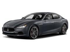 New 2020 Maserati Ghibli GranSport Sedan Miami