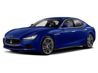2020 Maserati Ghibli S Q4 Sedan