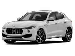 2020 Maserati Levante 4DR 3.0L SUV