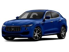 2020 Maserati Levante S GranLusso SUV