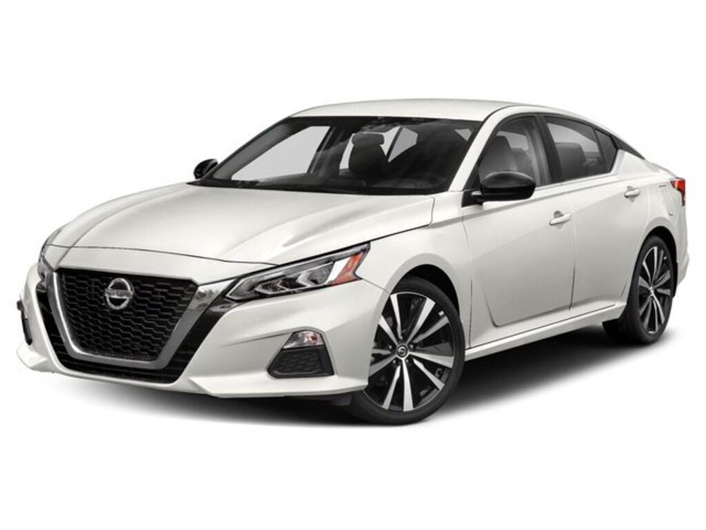 New 2020 Nissan Altima for Sale in LaGrange, GA | Vin: 1N4BL4CV2LC132345