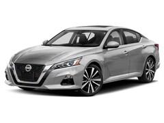 2020 Nissan Altima 2.5 Platinum Sedan