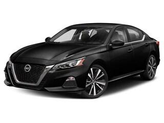 2020 Nissan Altima 2.0 SR Sedan 1N4AL4CV1LC140321 16325N