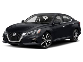 New 2020 Nissan Altima 2.0 Platinum Sedan for sale near you in Denver, CO
