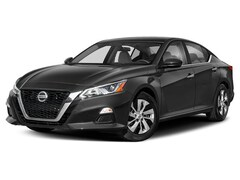 Used 2020 Nissan Altima 2.5 S Sedan in Wallingford CT