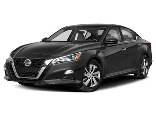 2020 Nissan Altima 2.5 S AWD Sedan Portsmouth NH
